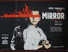 19. Mirror (Andrei Tarkovsky, 1974)