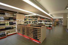 Alko lippulaivamyymälä Helsinki lattialaatta Labicer  007 Helsinki, Wine Rack, Storage, Photos, Furniture, Home Decor, Purse Storage, Bottle Rack, Decoration Home