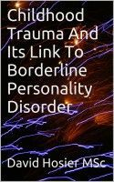 Childhood Trauma, Borderline Personality Disorder (BPD) and Dissociation. Child Abuse, Trauma and Recovery Stress Disorders, Mental Disorders, Anxiety Disorder, Mental Health Illnesses, Mental Health Awareness, Mental Illness, Ptsd Awareness, Thyroid Health, Brain Health