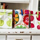Anleitung – Lunchbag nähen › Anleitungen, Do it yourself › Anleitung Lunchbag nähen, Gratis Schnittmuster, kostenloses Schnittmuster Lunchbag