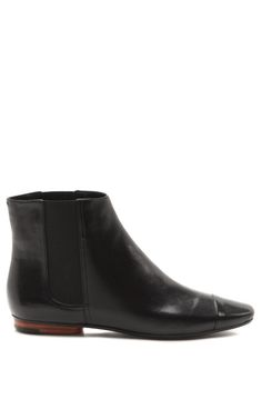 Calvin Klein candace lea r ankle boot.