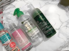 What's in my beauty box? | courtneyleighblogs