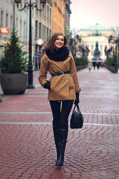 Anastasia Kuzmina - Trendtation