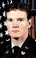 Army Chief Warrant Officer 4 Erik A. Halvorsen  Died April 2, 2003 Serving During Operation Iraqi Freedom  40, of Bennington, Vt.; assigned to 2nd Battalion, 3rd Aviation Regiment, Hunter Army Airfield, Ga.; killed in a UH-60 Black Hawk helicopter crash in central Iraq.