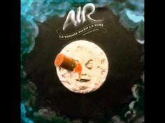 #4 Le Voyage Dans La Lune by AIR  #FavoritesAlbumsof2012