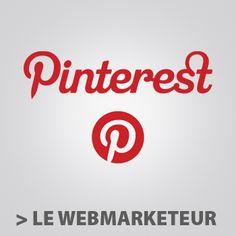 Notre premier article partagé sur Pinterest ! 6 Bonnes raisons de d'intégrer ce nouveau réseau social dans sa stratégie webmarketing !
