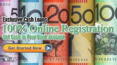 Small loans no credit check has been plan for Australian people in necessitate of quick monetary assistance.