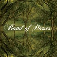 Band Of Horses | Everything All The Time