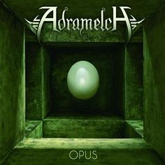 "cool Details Of New Album ""Opus"" Announced By Adramelch"