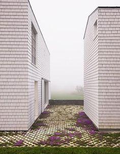 Kinderhook Retreat by Steven Harris Architects