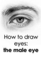 Tutorial: How to draw hair by `Cataclysm-X on deviantART