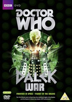 Dalek War - Box Set