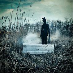 twistedlamb: wicked end  Photographer: Nicolas Bruno