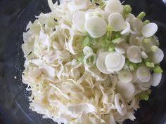 Wombok salad - no BBQ without this Australian salad [dastoa] salad salad salad recipes grillen rezepte zum grillen Asparagus Plant, Asparagus Recipe, A Food, Food And Drink, Grill Party, Easy Diets, Kale Salad, Healthy Salads, Fruit Recipes