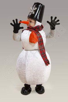костюм снеговика взрослый - Поиск в Google