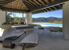 Luxury Villa For Sale in La Zagaleta, Benahavis. Click on image for more information.