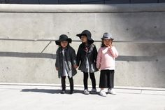 Seoul Fashion Week: The Best streetstyle looks