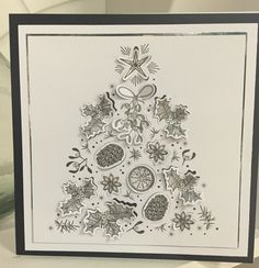 Christmas Liftables for Create and Craft