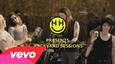 Happy Hippie Presents: Androgynous (Performed by Miley Cyrus, Joan Jett ...