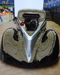 37 Ford Drag Car | Flickr - Photo Sharing!