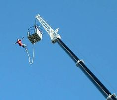 Bungee jump ~done :) Bungee Jumping, I Survived, Stunts, Dares, Outdoor Activities, Utility Pole, Google Images, Places Ive Been, Stuff To Do