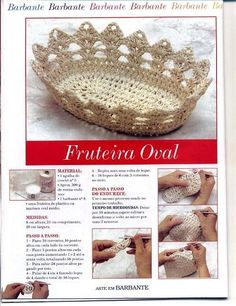 Oval tray with diagram - Russian page, use web translator.