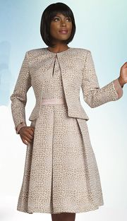 CH29824-CO-IH-WE,Chancelle Church Attire Fall And Holiday 2016