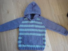 Ravelry: Childs Hood Cardigan with Pockets & Childs Hood Sweater with Pocket pattern by Coats Crafts UK