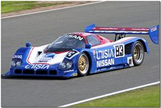 Nissan R90 CK