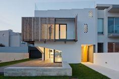 Vivienda en Miramar / e 348 Arquitectura