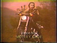 Vince Neil / Motley Crue - RAD - YouTube