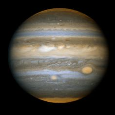 Jupiter's Great Red Spot - Hubble Space Telescope's 25 years of breathtaking images from the deepest corners of space - Pictures - CBS News Horsehead Nebula, Planetary Nebula, Orion Nebula, Andromeda Galaxy, Galaxies, Helix Nebula, Nebulas, Hubble Pictures, Hubble Images
