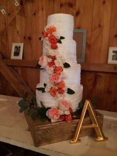 Allison Wedding