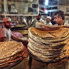 Tehran Grand Bazaar |  بازار بزرگ تهران