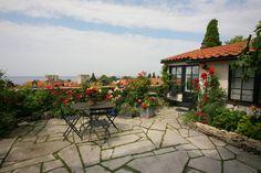 이렇게 멋진 에어비앤비 숙소를 확인해보세요: Visby, charming house in the town - Visby의 단독주택 대여 가능