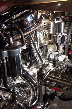 RIKUO ENGINE