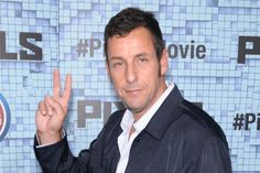 Find more About Adam Sandler Movies, Best Movies, Age, Kids Twitter ,Net Worth and Career. He was born on September 9, 1966. Read more at: Superbhub.com
