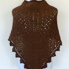 A crochet pattern fo