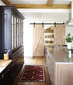 Home Crush – Kitchen Inspiration
