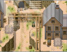 Game & Map Screenshots 4 - Page 71 - General Discussion - RPG Maker Forums