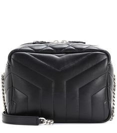 Saint Laurent - Small Loulou Bowling shoulder bag - Perfect for the girl-on- ee1e0346a2