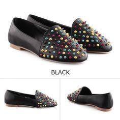 Jeandice Plain Oxford Shoes | Sale Stock Indonesia