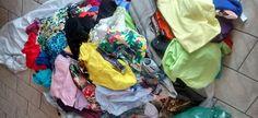Policiais recuperam roupas levadas em arrombamento de loja no centro de Prado