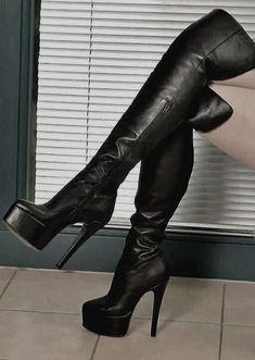 7c8de8648d 40 Best High Heels Boots Booties images in 2019 | Boots, Shoes high ...