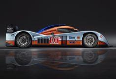 Aston Martin Le Mans Special