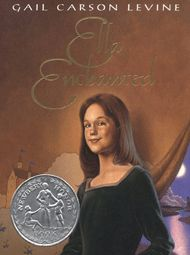 I read this so much in 6th grade that the school librarian actually gave me the school's copy!
