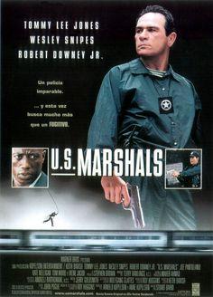 1998 / U.S. Marshals