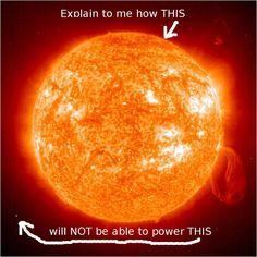 Support solar energy! <3