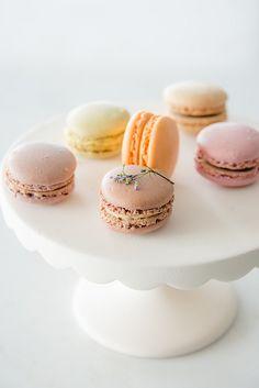 #macarons