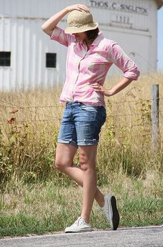What I Wore: Country Road by What I Wore, via Flickr